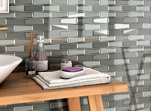 What you need to know about Glass mosaic tiles