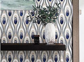 Seven main advantages of Marble mosaic tile