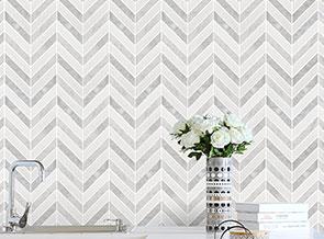 Ideas for Bathroom Tiles
